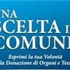Una scelta in Comune - Donazione di organi e tessuti