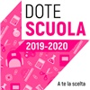 Dote scuola a.s. 2019/2020
